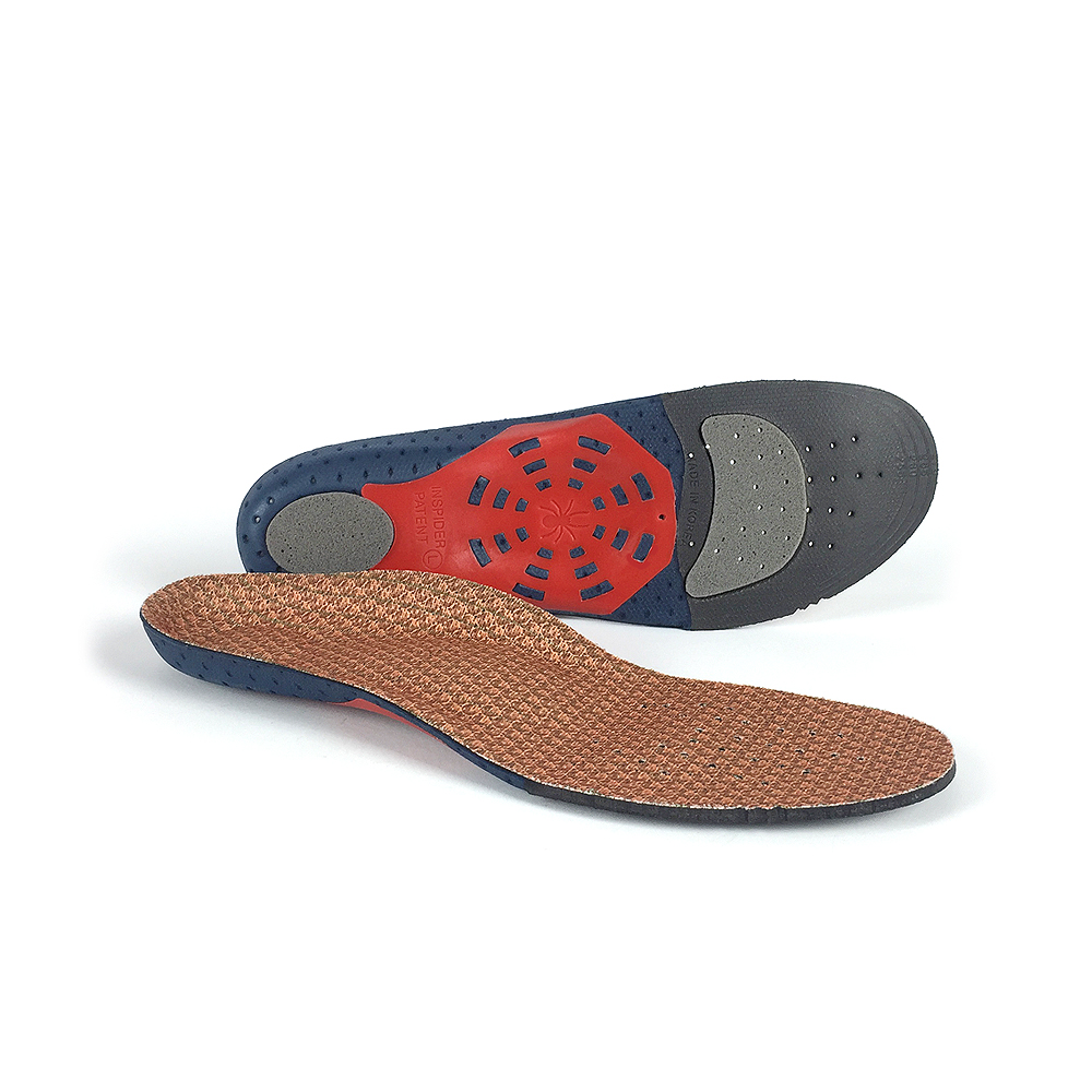 inspider orthotic insoles